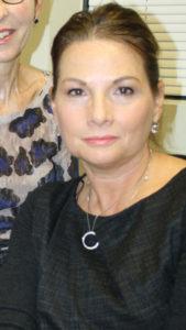 Lesley Tennant